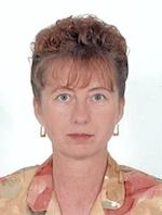 Markóné Hegedűs Magdolna, CSFK Belsőellenőr
