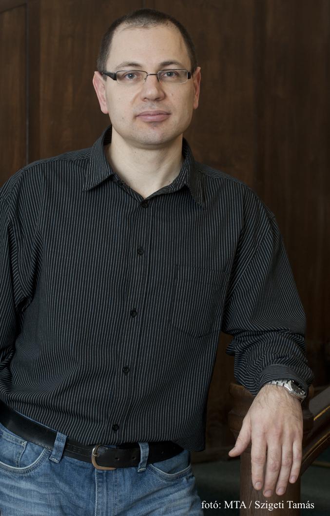 Szabó Róbert